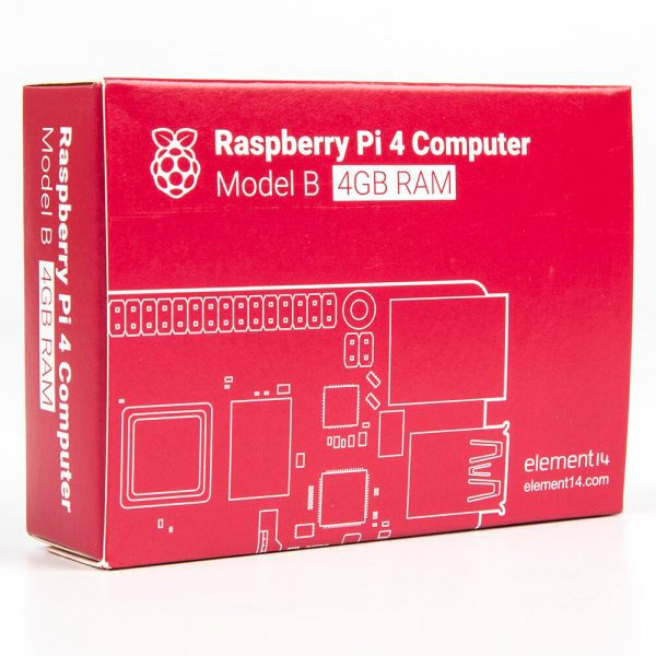 4GB-Raspberry-Pi-4-Modelo-4B